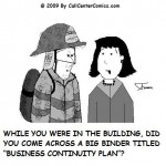 Cartoon 112 used on site with permission1 150x150 Business Continuity