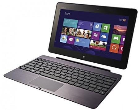 ASUS VivoTab RT TF600T-B1-Bundle 10.1″ Gray 32GB with Keyboard Dock Gray